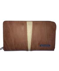140040 Bulaggi-Geldbörse Avery wallet zip 20x11x2,5...