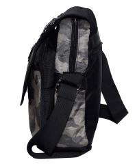 650009 Shoulder Bag small Camouflage...