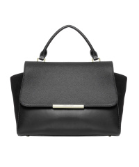 650042House of Envy-Luxurios-Bag 36x26x15-Black-Mix