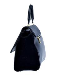House of Envy-Luxurios-Bag 36x26x15-Black-Mix