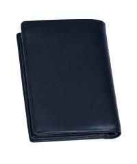 STRELLSON BillFold V8 Geldbörse CARTER  Black9,5x12,5