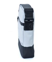 R002 STRELLSON-Stockwell Shoulderbag SVZ 100 White 20x23x5