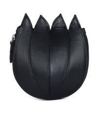By-Lin Tulip Purse classic Black-Damen-Geldbörse