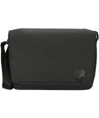 STRELLSON-Blackhorse Messengerbag LHF 900 Black 41x26x14