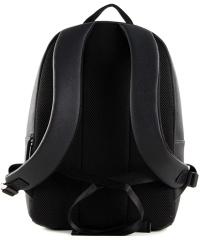 STRELLSON-Blackhorse LVZ Backpack 900 Black 42x33x14