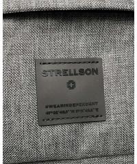 STRELLSON-Northwood 2.0 Backpack LVF 802 Darkgrey  51x48x19