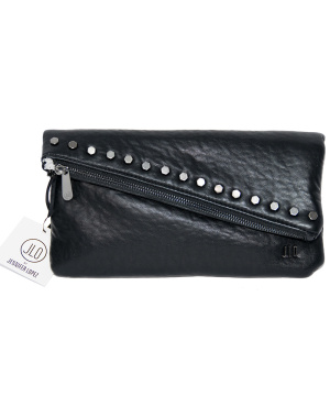 650037 Clutch Black by Jennifer Lopez